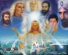 Wes Annac: Jeshua and the Ascended Masters – Your Earthly Experiences are but the Blink of an Eye