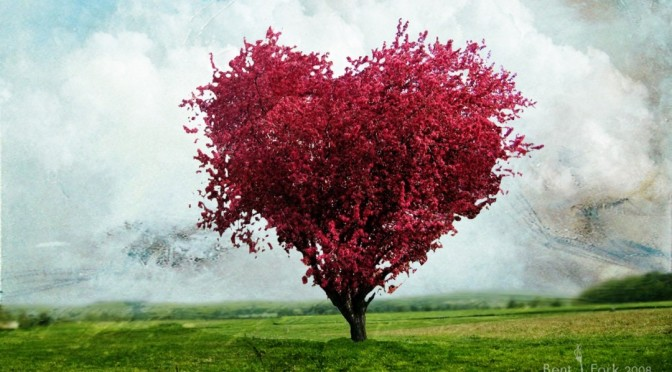 Pure Love Creates and Sustains your Realities