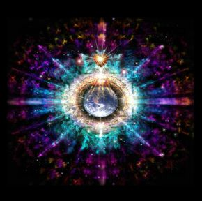 The Federation of Light via Blossom Goodchild: December 4, 2013