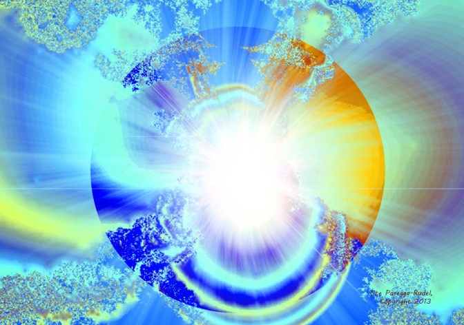 SANANDA: YOUR SOUL'S EXPANSION TO INFINITY