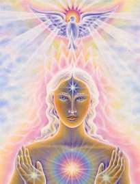 female-divinity