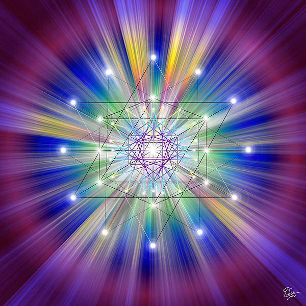 6-29-13 Bill Ballard ~ Through the Anterion Conversion Stargate via Our Planetary Merkaba