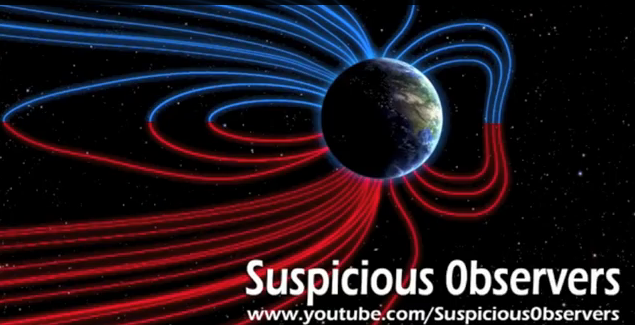 4MIN News June 1, 2013: Magnetic Storm, MORE Coronal Holes!
