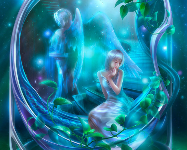 Many of You are not Equipped to Deal with 3D life 8 July 2013 by Multidimensional Ocean