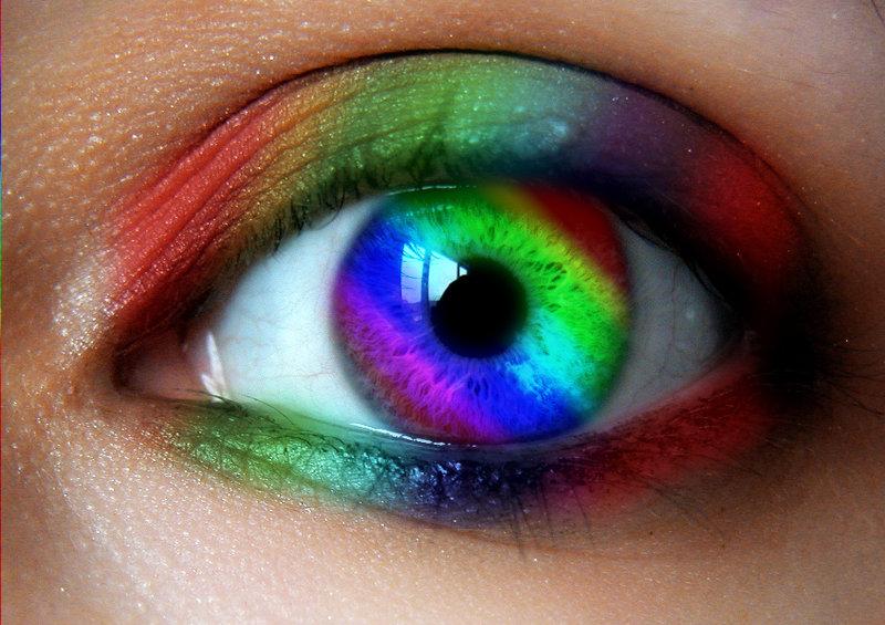 Indigo Crystal And Rainbow Soul Groups Increase Awareness