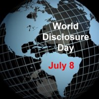 World Disclosure Day™- July 8