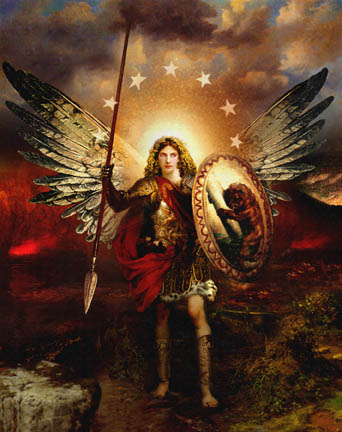 Archangel Michael: The Declaration of World Peace