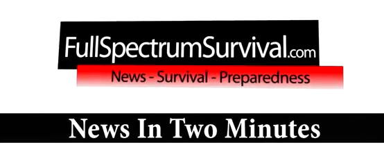 News In Two Minutes – US To Strike Syria Alone – Radiated Cows – Pandemic Medicine – Survival News
