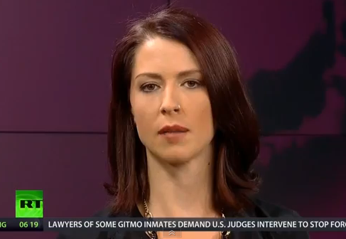 RT – Abby Martin – Terror Alert: FEAR SELLS   Weapons of Mass Distraction