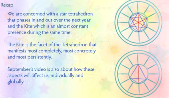 Carl Boudreau: The Astrology of September 2013 and More