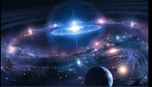 The Federation of Light via Blossom Goodchild: November 5, 2013