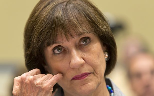an introduction to the irs and lois verner scandal Perhaps no other irs official is more intimately associated with the tax agency's growing scandal than lois lerner, director of the irs's exempt organizations division since admitting the irs.