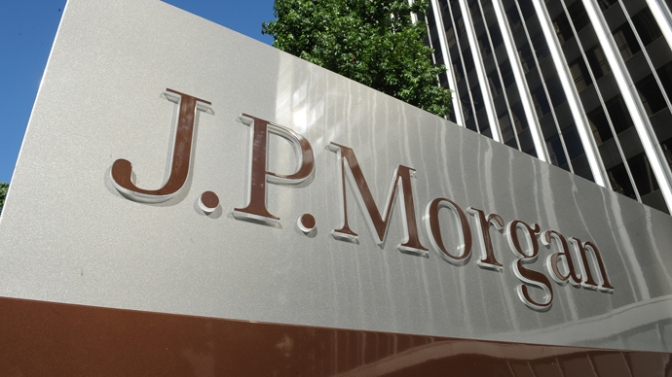 [RT] JPMorgan 'agrees' to tentative $13 billion penalty for role in 2008 financial crisis
