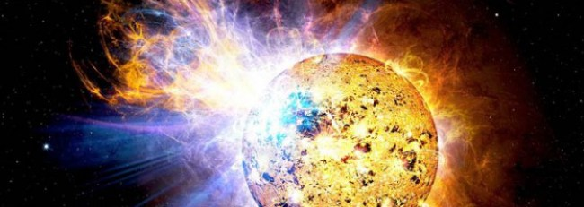 10 SIGNS THAT YOU'RE FULLY AWAKE Solar_flare-675x240