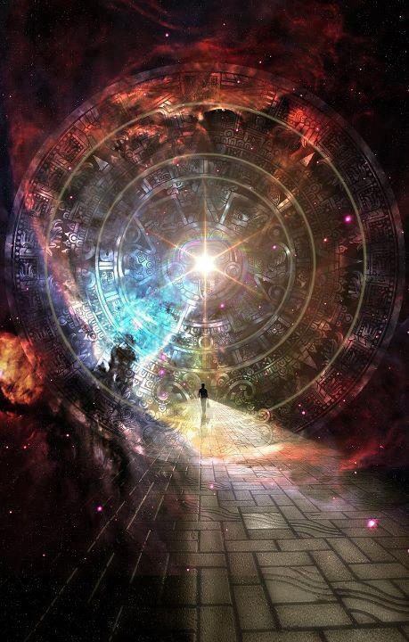 [OWEN K WATERS] The Gateway To Spiritual Consciousness