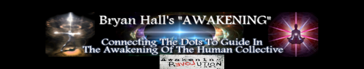"Bryan Hall's ""Awakening Revolution"""